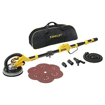 "LIJADORA PARED -STANLEY- SW75-B3  6""750 Watt"